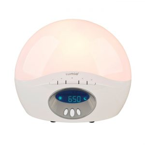 Lumie Bodyclock ACTIVE 250 Lichtwecker