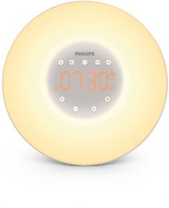 Philips HF3505/01 Wake-Up Light<br /> <br />