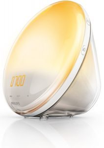 Philips HF3520/01 Wake-Up Light<br /> <br />