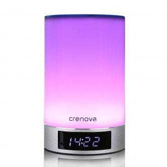 Crenova WS-01 Lichtwecker