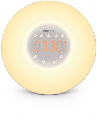 Philips HF3505/01 Wake-up Light