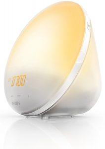 Philips HF3510/01 Wake-Up Light<br /><br />