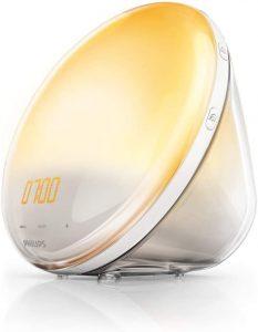 Philips HF3520/01 Wake-Up-Light
