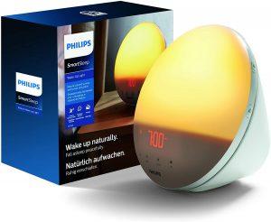 Philips HF3519/01 Wake-up Light